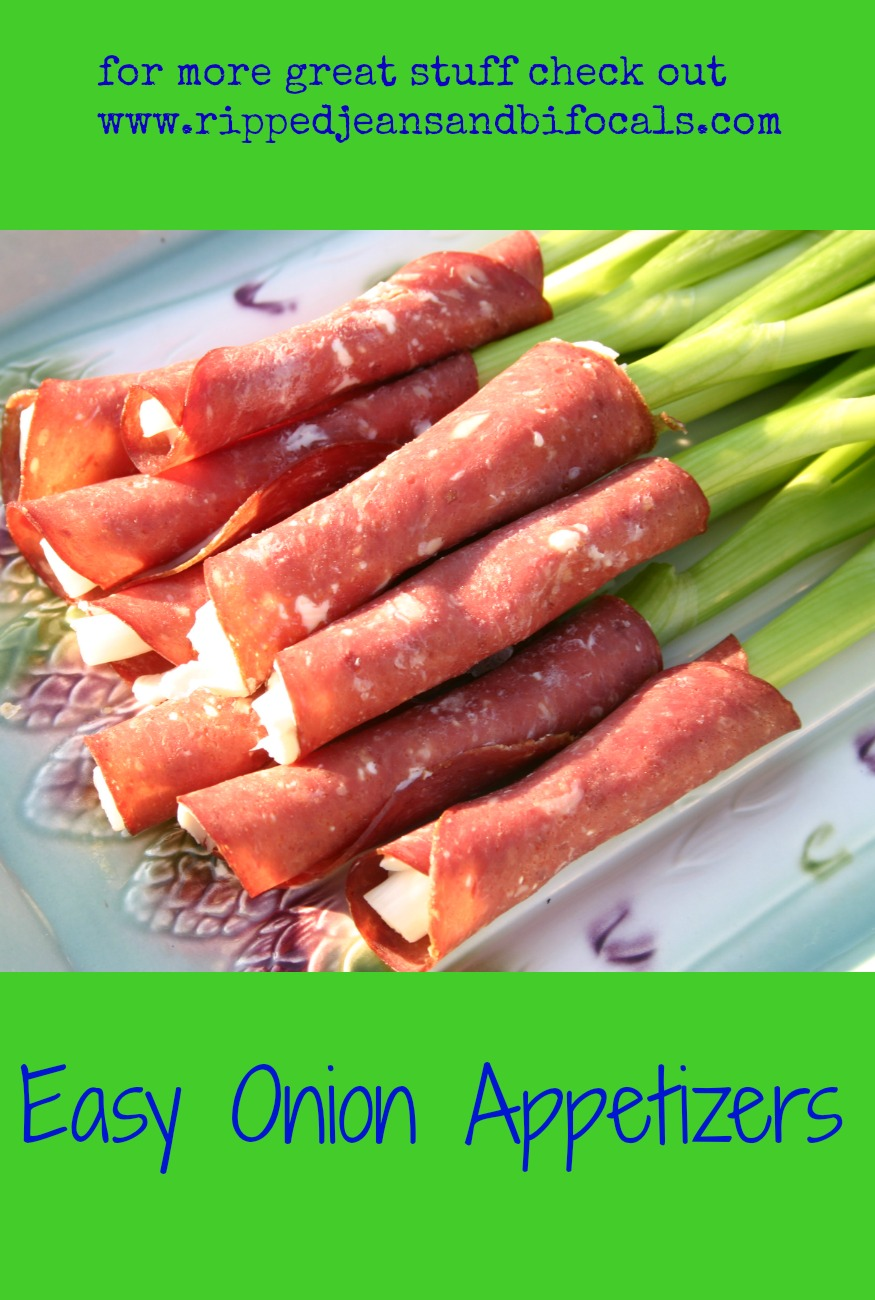Easy Onion Appetizer Recipe|Ripped Jeans & Bifocals Blog|appetizer|onion|gluten-free|easy recipe|3 ingredients|summer bbq|@JillinIL|www.rippedjeansandbifocals.com