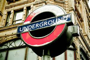 7 things I learned on the subway in London
