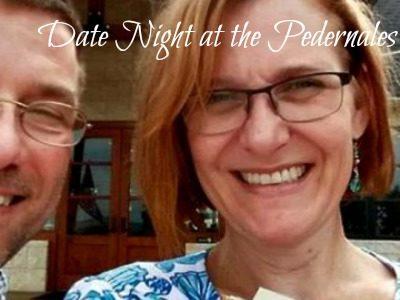 Date Night at the Pedernales Cellars