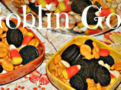Easy Halloween Grub From a Pinterest-Fearing Woman