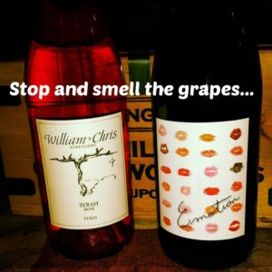 Ditching the Multitasking  – William Chris Vineyards