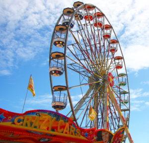 PS 120 Queens – school carnival earns douchebag award