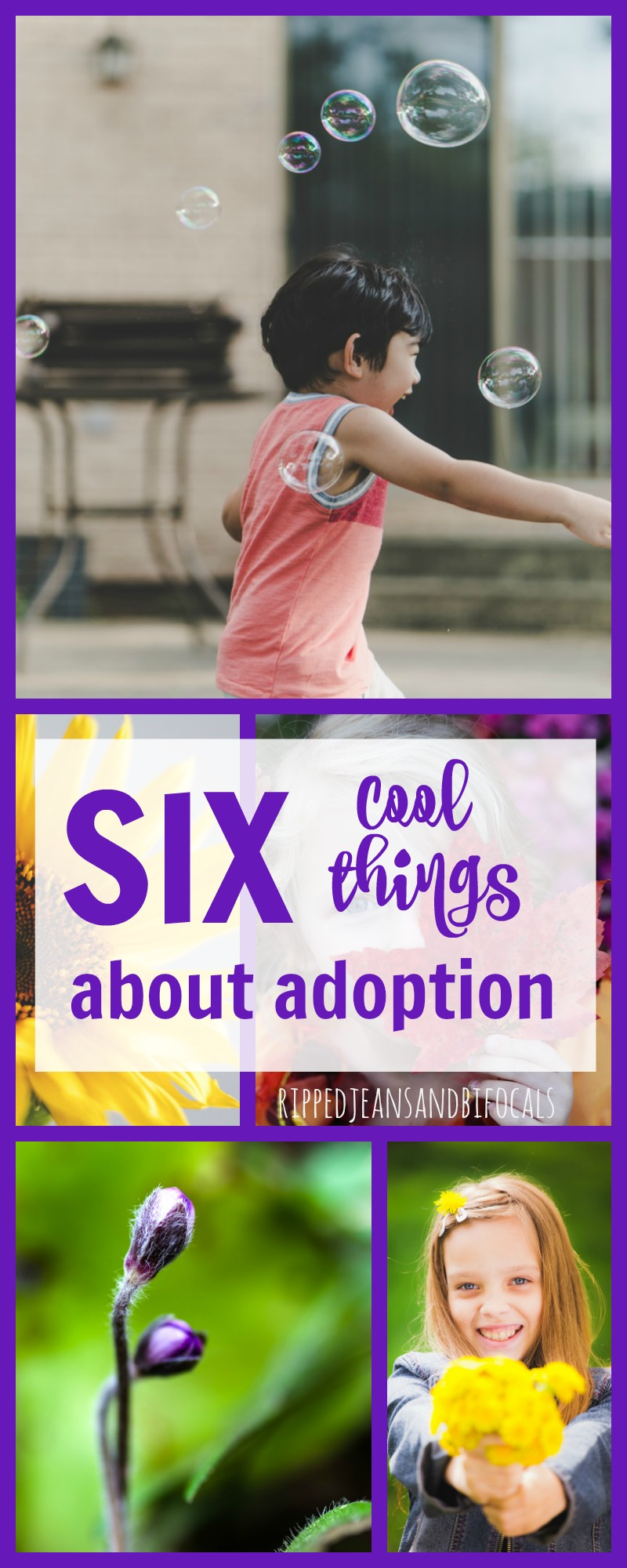Six Cool Things About Adoption|Ripped Jeans and Bifocals