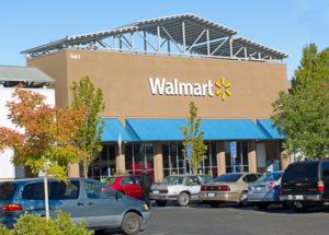 Women behaving badly – My take on the Walmart fight