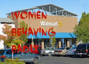 SACRAMENTO, USA - SEPTEMBER 23: Walmart store on September 23, 2013 in Sacramento, California. Walmart is an American multinational retail corporation that runs chains of large discount department stores