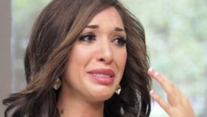 Dear Farrah Abraham: Your daughter lost her teeth but you've lost your mind