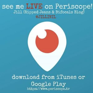 4 Reasons you should be on Periscope…