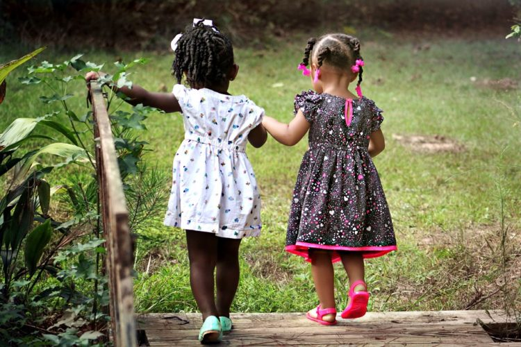 Why you shouldn't teach your kids to be colorblind