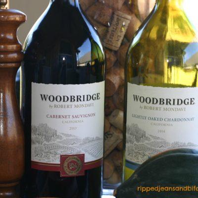 Best Fall Date Night Menu Ever…With Wine Pairings!