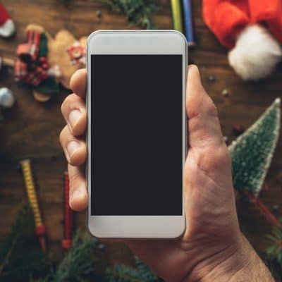 Four ways social media is ruining Christmas
