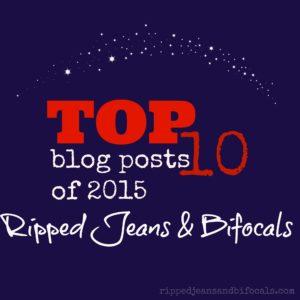 Best blog posts of 2015