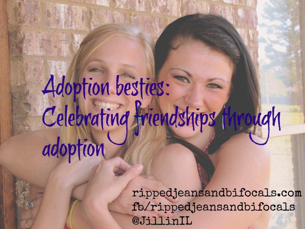 Adoption Besties