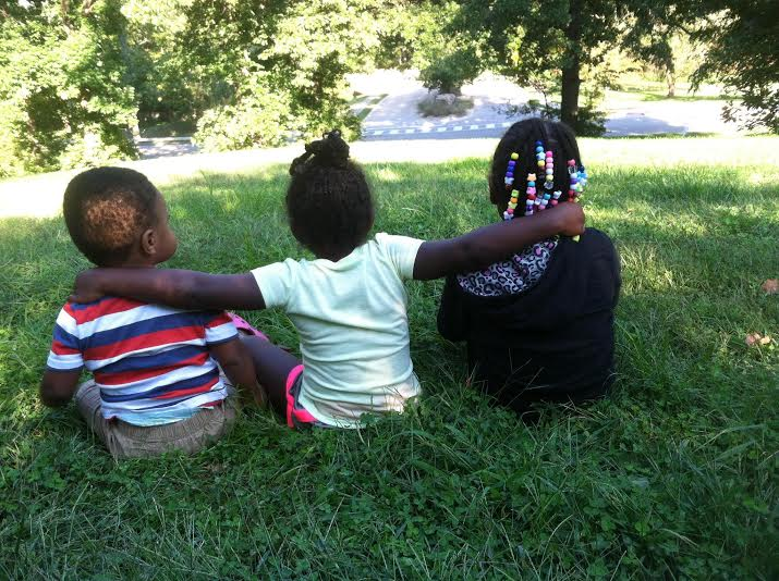 5 adoption mottos I life by - guest post by Rachel Garlinghouse Ripped Jeans and Bifocals