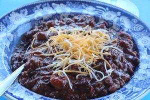 Kick-Ass Crock Pot Chili