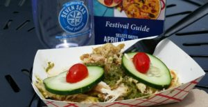 Sea World for Grownups – The Seven Seas Food Festival