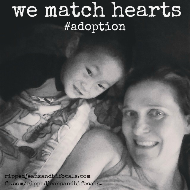 My favorite adoption memes|Ripped Jeans and Bifocals