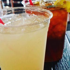 Its a lazy lemonade and sweet tea kind of dayhellip