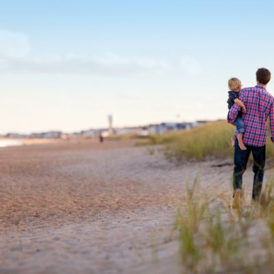 Four things adoptive families might have in common
