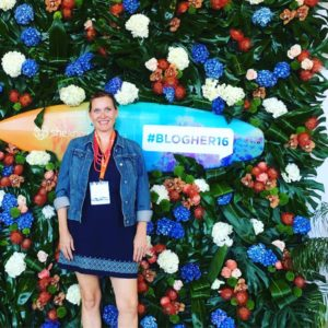 BlogHer 16 – Lots of memories, laughs and swag