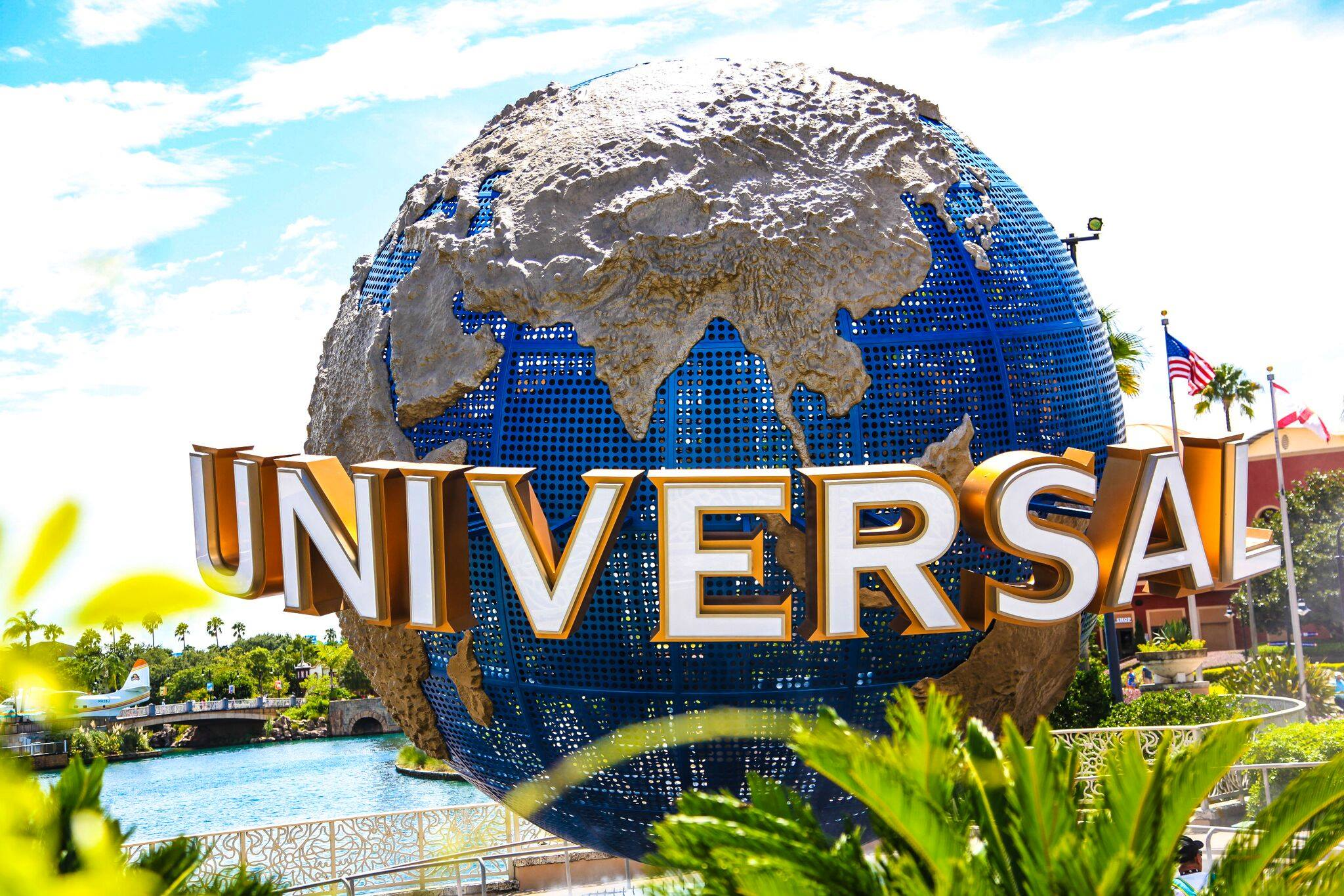 How to rock universal studios florida with younger kids for A new image salon orlando