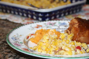VIP Cream Cheesy Corn