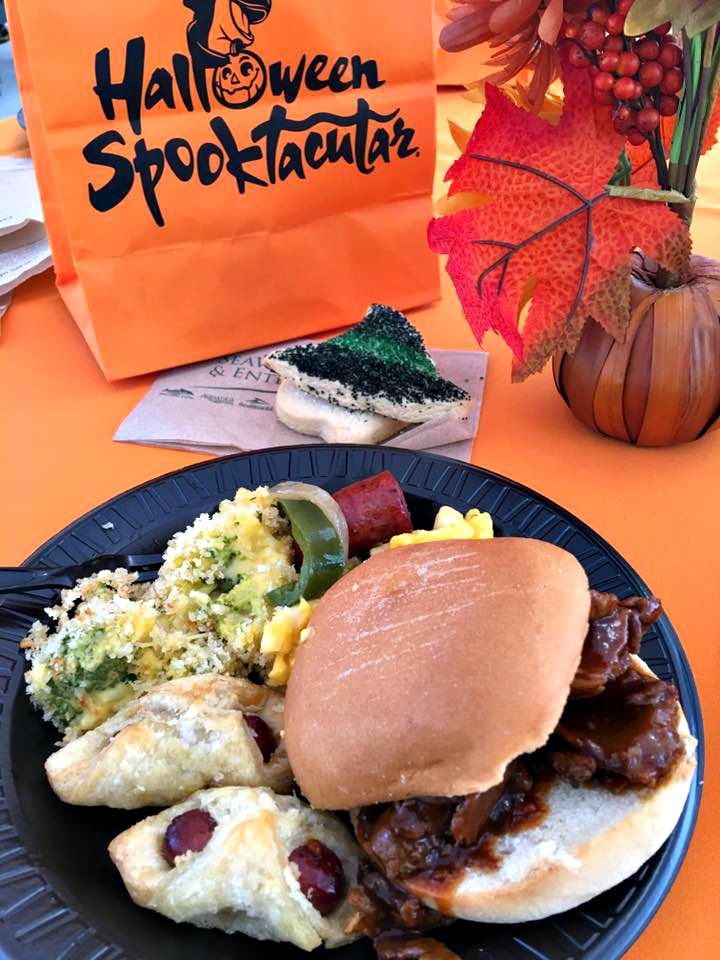 Everything you need to know about Halloween at SeaWorld San Antonio