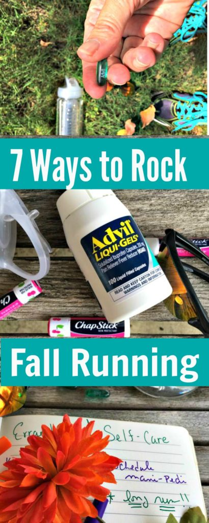 7 Fall Running Tips|Ripped Jeans and Bifocals