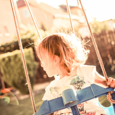 Why adoption makes us parent differently