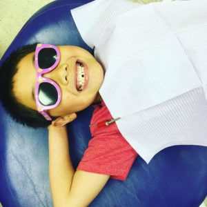 February is Childrens Dental Health month Z celebrated by gettinghellip