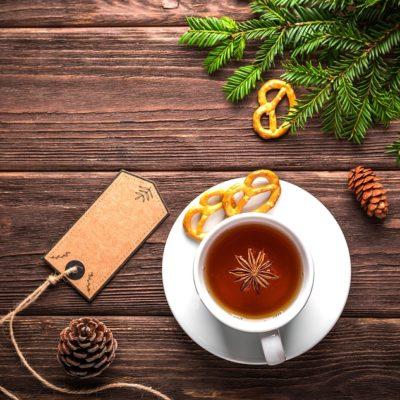 Christmas Blog Linkup