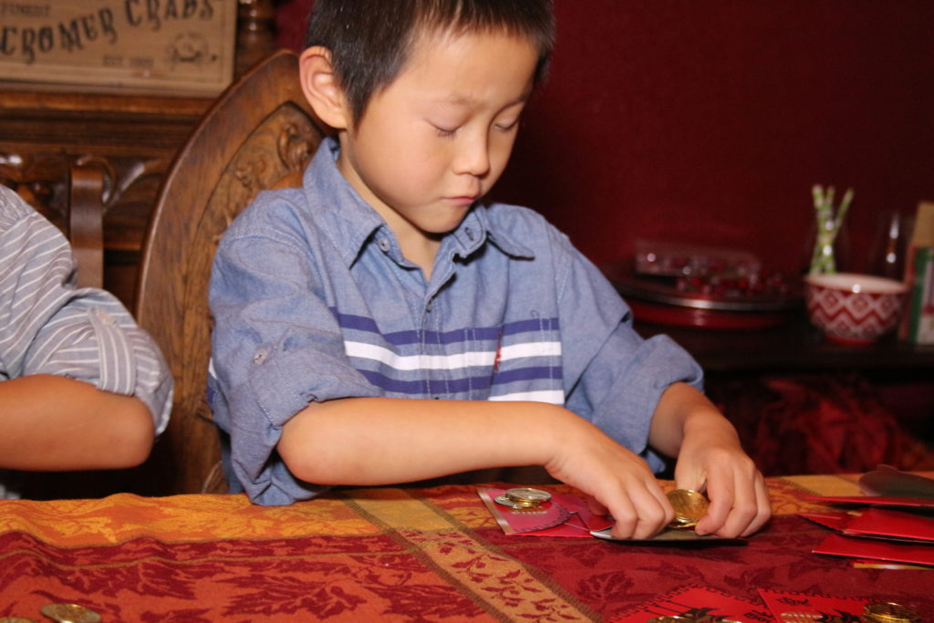 Celebrating Chinese New Year with kids|Ripped Jeans and Bifocals