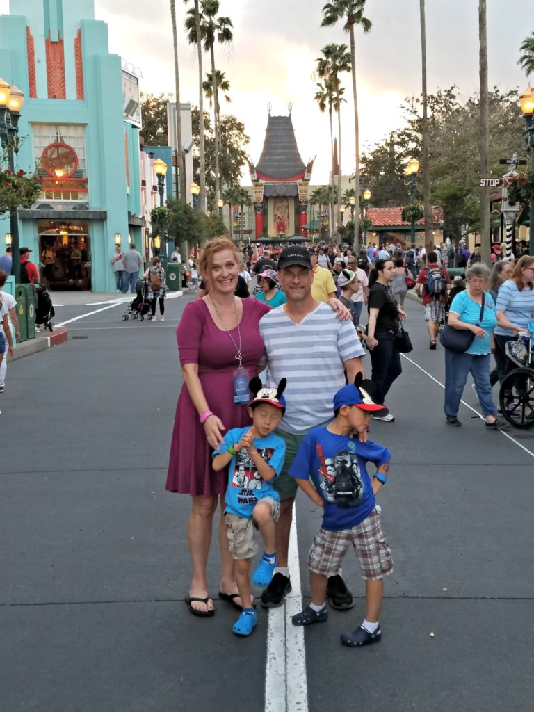I went to the Disney Social Media Moms Celebration|Ripped Jeans and Bifocals