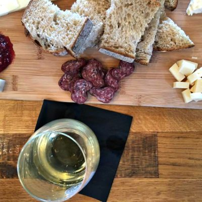 Wineries in Hye Texas