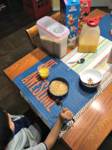 Morning Survival 101 When Your Kids Aren't Morning People