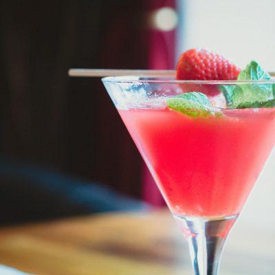 20 Delish Strawberry Drinks