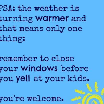 15 Hilarious Memes that Tell How Parents Really Feel About Summer