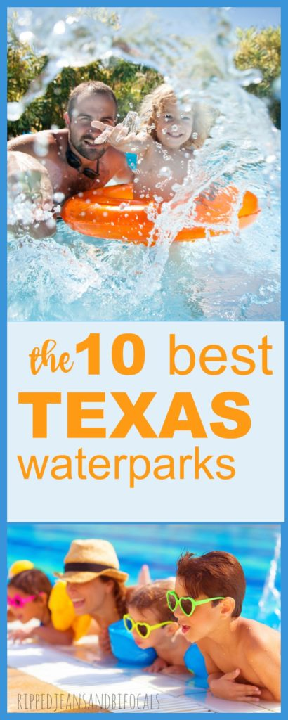 10 of the best water parks in Texas|Ripped Jeans and Bifocals