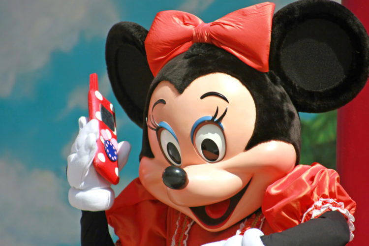 7 Reasons to use a Disney vacation planner