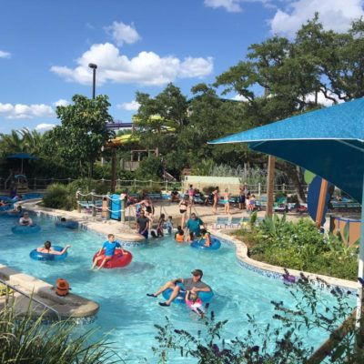 8 things to know before you go to Aquatica San Antonio