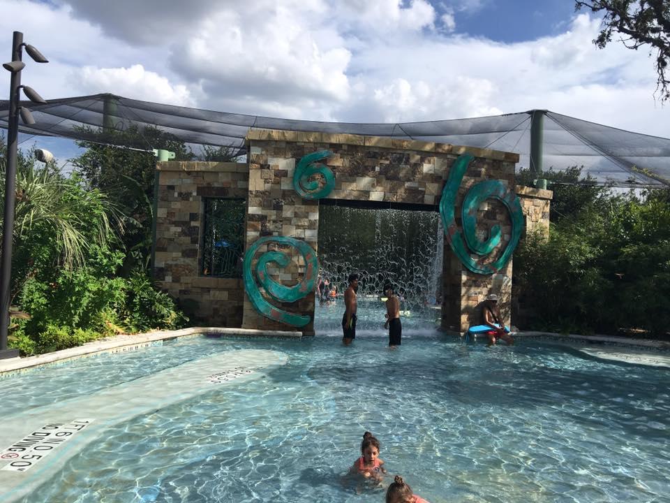 Aquatica San Antonio|Ripped Jeans and Bifocals