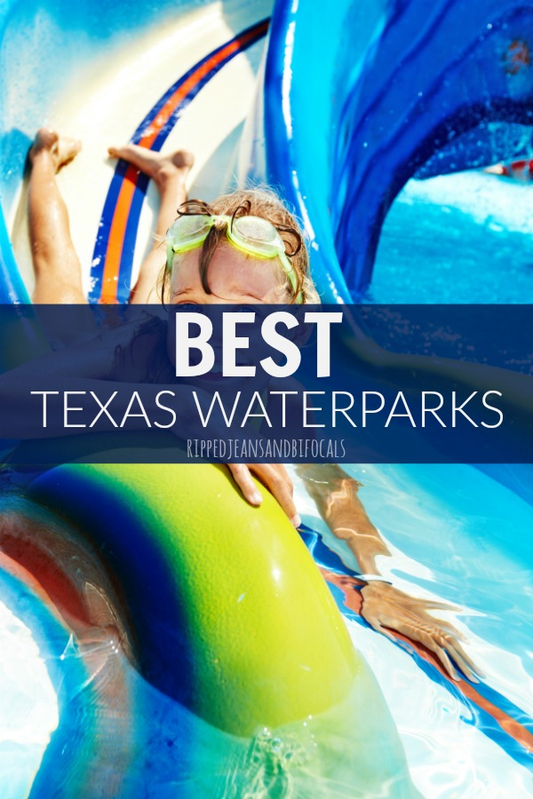 10 Of The Best Water Parks In Texas Ripped Jeans Bifocals