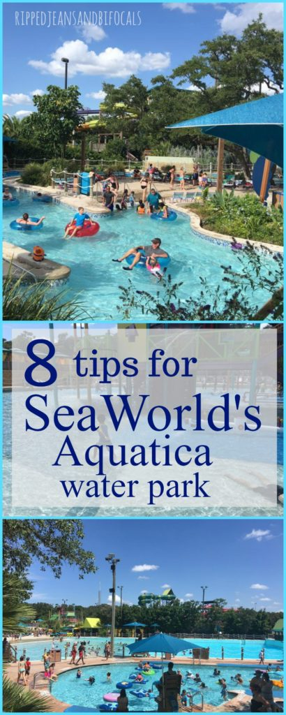 8 Things To Know Before You Go To Aquatica San Antonio Ripped