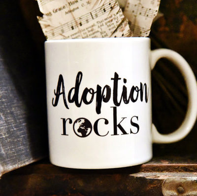 The big list of great adoption gifts