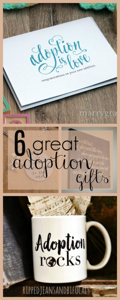 six great adoption giftsripped jeans and bifocals