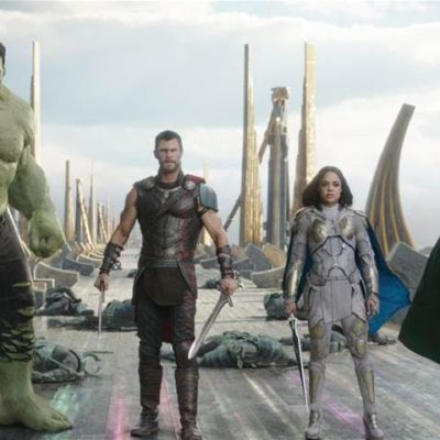 Thor Ragnarok & Black Panther – What's coming from Marvel Studios