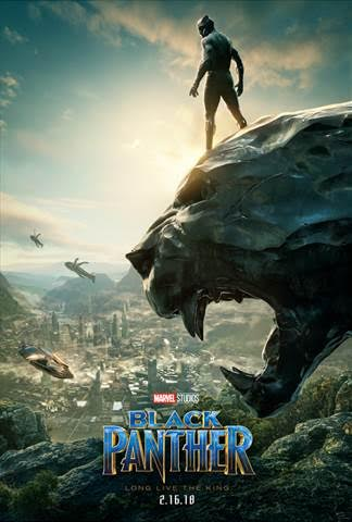 Thor Ragnarok and Black Panther coming from Marvel|Ripped Jeans and Bifocals