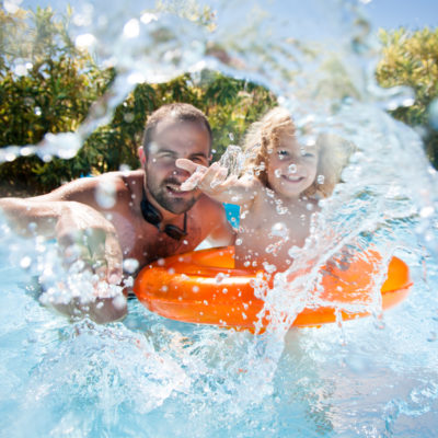 10 of the Best Water Parks in Texas