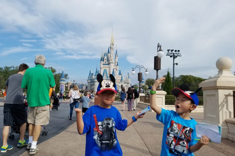 If you are planning family travel to Disney World, I've got some awesome Disney travel planning tips for you. I'm sharing a list of Disney World do-overs...things I've learned from all of our Disney trips|Ripped Jeans and Bifocals