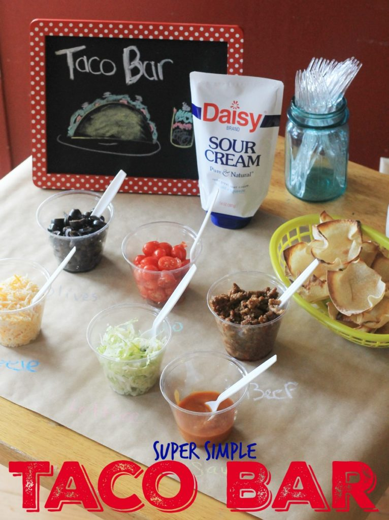 If you're like me, you need weeknight meals to be on the table fast. They also need to be easy, nutrtious and eveyone has to like them. Check out this list of easy weeknight meal ideas...it will definitely simplify your dinner routine as you get adjusted to the kids being back in school Ripped Jeans and Bifocals