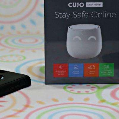 How I keep my home network safe – CUJO Smart Firewall
